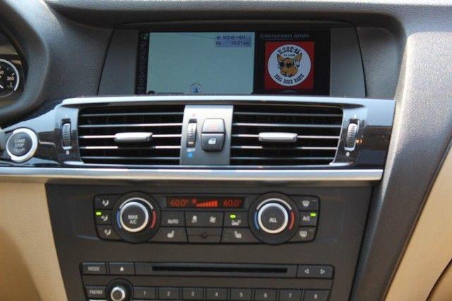 2014 BMW X3 xDrive28i St. Louis, Missouri 15