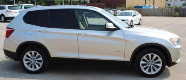 2014 BMW X3 xDrive28i St. Louis, Missouri 3