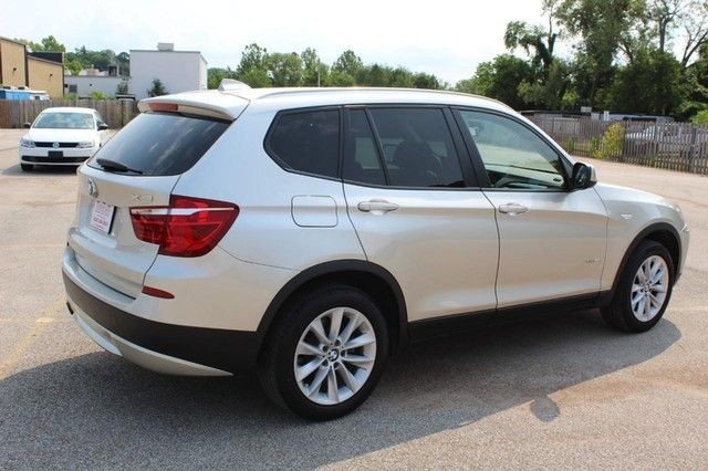 2014 BMW X3 xDrive28i St. Louis, Missouri 4