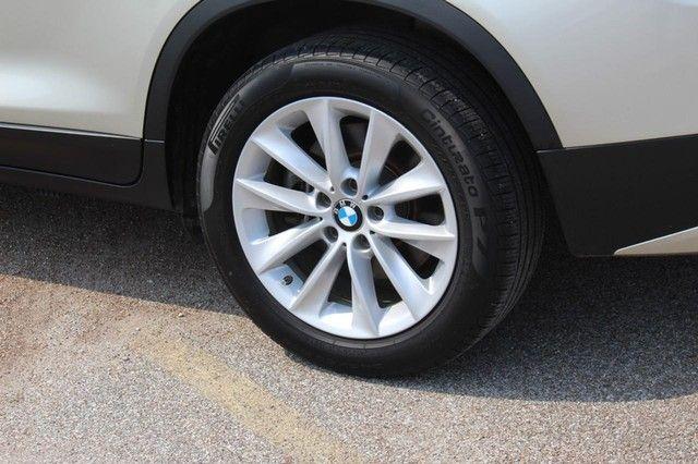 2014 BMW X3 xDrive28i St. Louis, Missouri 8