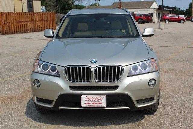 2014 BMW X3 xDrive28i St. Louis, Missouri 1