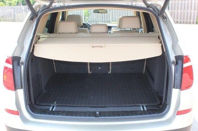2014 BMW X3 xDrive28i St. Louis, Missouri 7