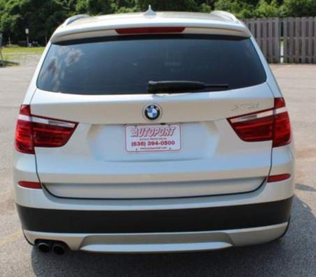 2014 BMW X3 xDrive28i St. Louis, Missouri 5