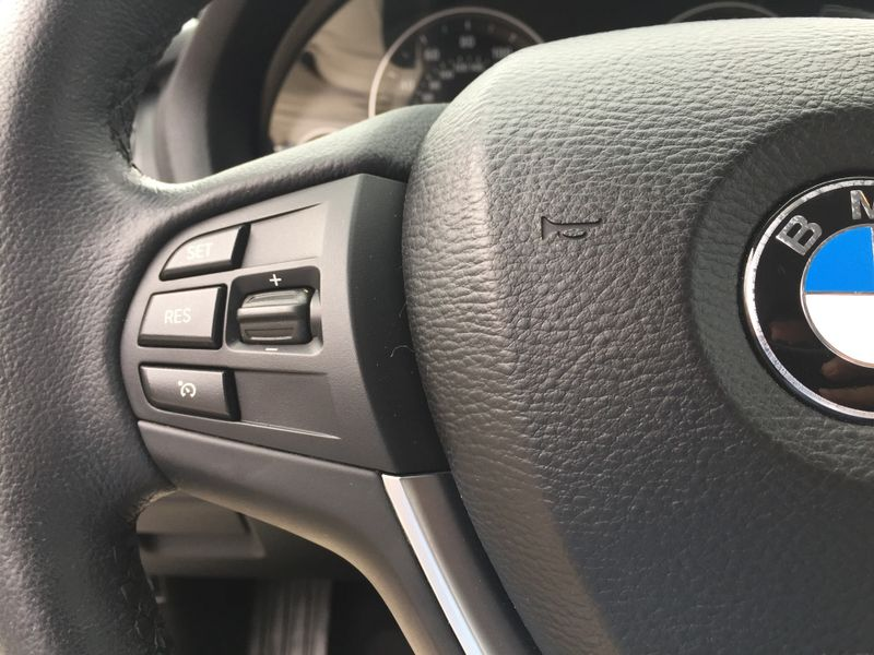 2014 BMW X3 xDrive35i   Brownsville TX  English Motors  in Brownsville, TX