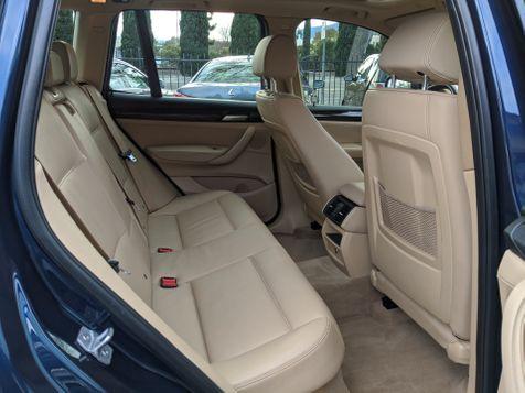 2014 BMW X3 xDrive35i ((**$53,425 ORIGINAL MSRP**))  in Campbell, CA