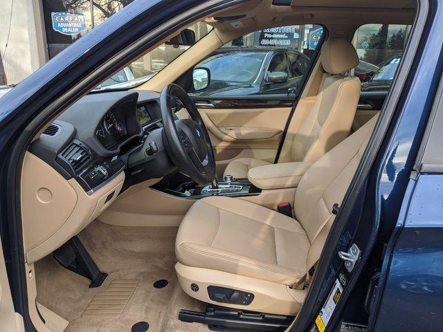 2014 BMW X3 xDrive35i ((**$53,425 ORIGINAL MSRP**)) in Campbell, CA 95008