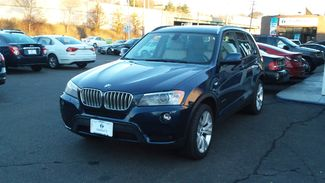 2014 BMW X3 xDrive35i in East Haven CT, 06512