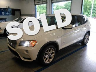 2014 BMW X3 xDrive35i xDrive35i Madison, NC