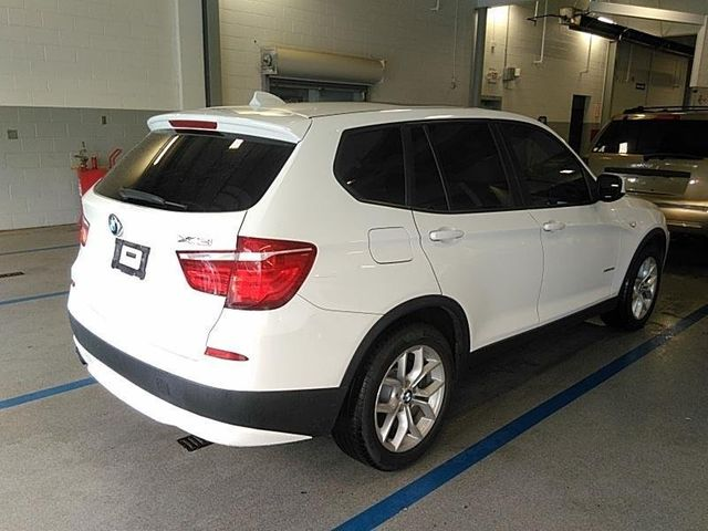 2014 BMW X3 xDrive35i xDrive35i Madison, NC 1