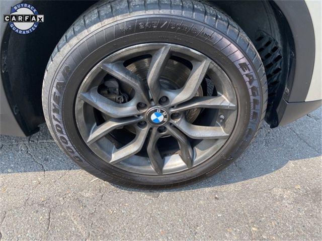 2014 BMW X3 xDrive35i xDrive35i Madison, NC 10