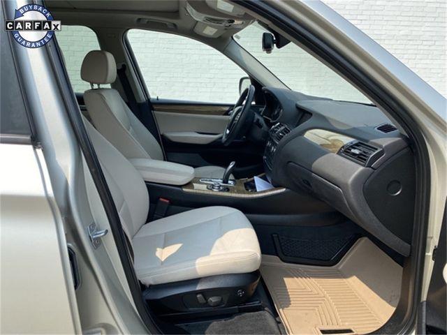 2014 BMW X3 xDrive35i xDrive35i Madison, NC 12