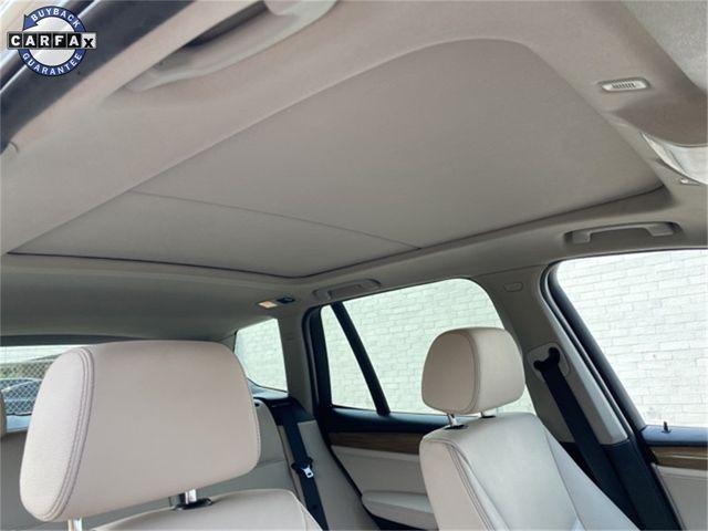 2014 BMW X3 xDrive35i xDrive35i Madison, NC 14