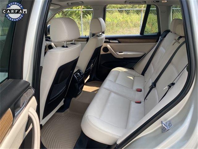 2014 BMW X3 xDrive35i xDrive35i Madison, NC 17