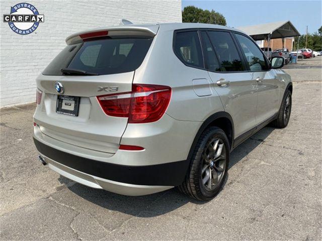 2014 BMW X3 xDrive35i xDrive35i Madison, NC 1