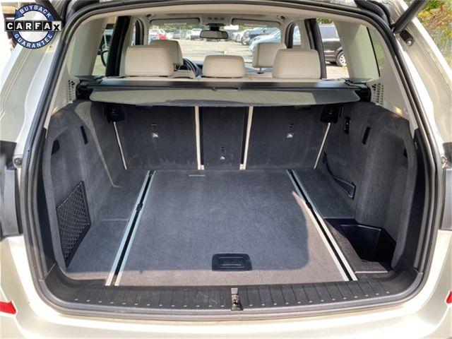2014 BMW X3 xDrive35i xDrive35i Madison, NC 19