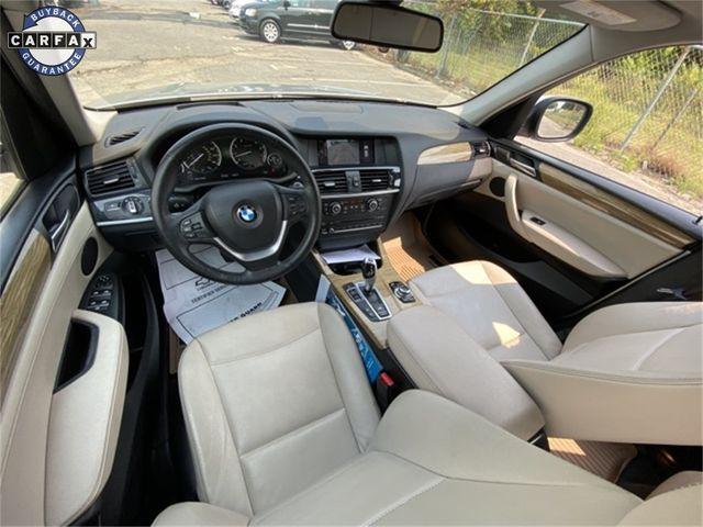2014 BMW X3 xDrive35i xDrive35i Madison, NC 22