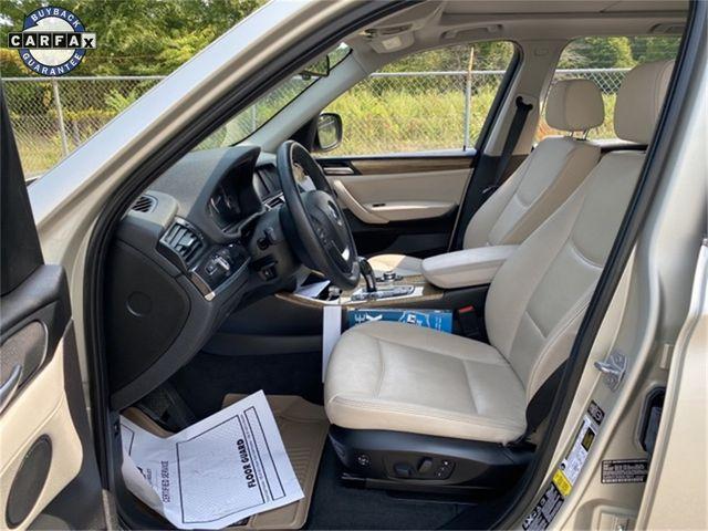 2014 BMW X3 xDrive35i xDrive35i Madison, NC 25