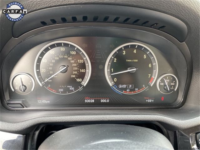 2014 BMW X3 xDrive35i xDrive35i Madison, NC 28