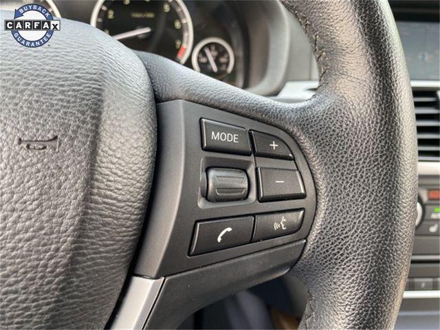 2014 BMW X3 xDrive35i xDrive35i Madison, NC 36