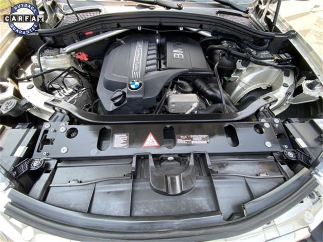 2014 BMW X3 xDrive35i xDrive35i Madison, NC 38