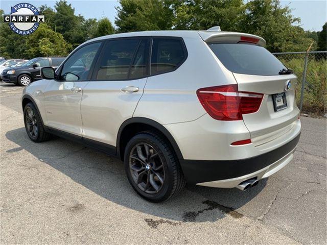 2014 BMW X3 xDrive35i xDrive35i Madison, NC 3