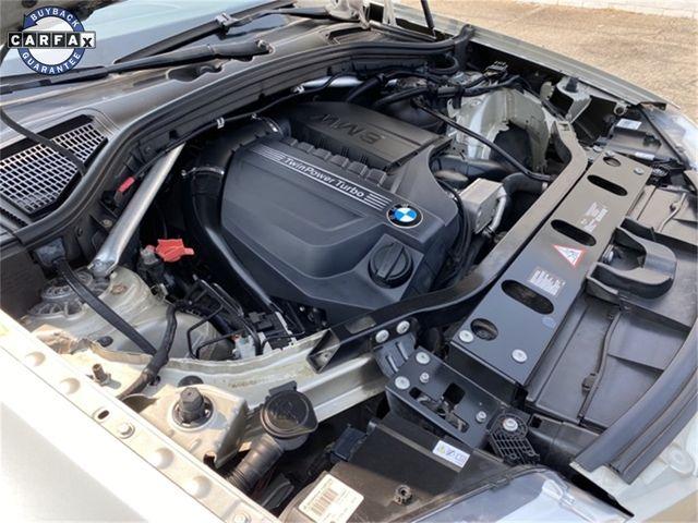 2014 BMW X3 xDrive35i xDrive35i Madison, NC 39