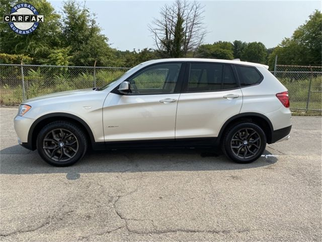 2014 BMW X3 xDrive35i xDrive35i Madison, NC 4