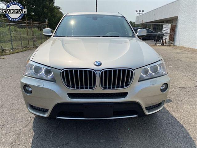 2014 BMW X3 xDrive35i xDrive35i Madison, NC 6