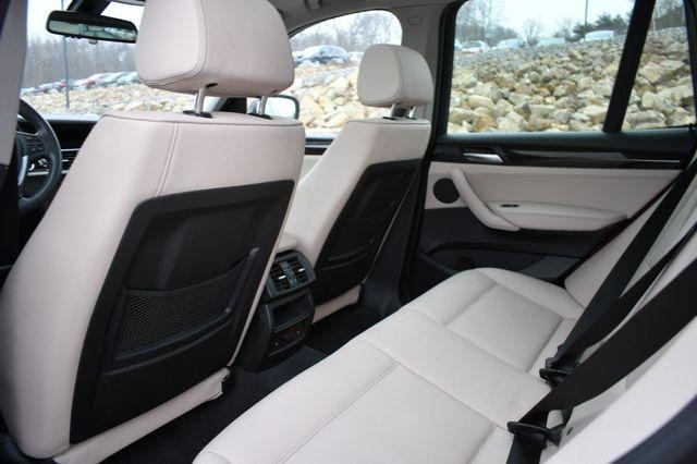 2014 BMW X3 xDrive35i Naugatuck, Connecticut 14
