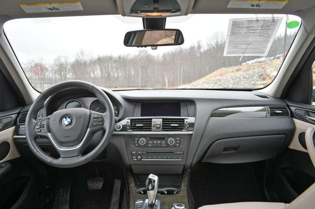 2014 BMW X3 xDrive35i Naugatuck, Connecticut 17