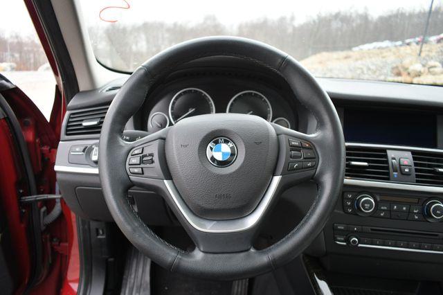 2014 BMW X3 xDrive35i Naugatuck, Connecticut 22