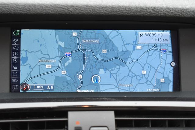 2014 BMW X3 xDrive35i Naugatuck, Connecticut 24