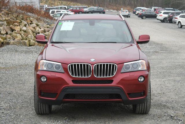 2014 BMW X3 xDrive35i Naugatuck, Connecticut 7