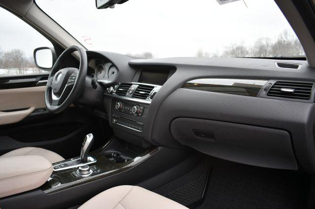 2014 BMW X3 xDrive35i Naugatuck, Connecticut 8