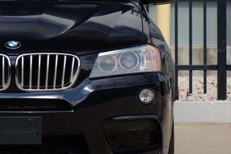 2014 BMW X3 xDrive35i AWD M Sport*Nav*Heads Up*AWD* | Plano, TX | Carrick's Autos in Plano, TX