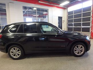 2014 Bmw X5 Awd, Saddle LEATHER, STUNNING LOOKS FRONT & BACK UP CAMS Saint Louis Park, MN 1
