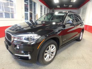 2014 Bmw X5 Awd, Saddle LEATHER, STUNNING LOOKS FRONT & BACK UP CAMS Saint Louis Park, MN 8