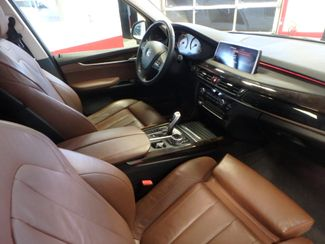 2014 Bmw X5 Awd, Saddle LEATHER, STUNNING LOOKS FRONT & BACK UP CAMS Saint Louis Park, MN 29