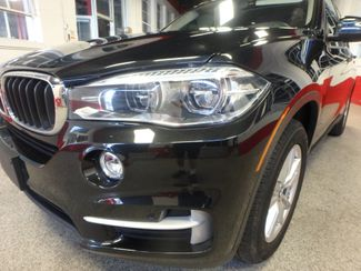 2014 Bmw X5 Awd, Saddle LEATHER, STUNNING LOOKS FRONT & BACK UP CAMS Saint Louis Park, MN 33