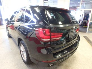 2014 Bmw X5 Awd, Saddle LEATHER, STUNNING LOOKS FRONT & BACK UP CAMS Saint Louis Park, MN 11