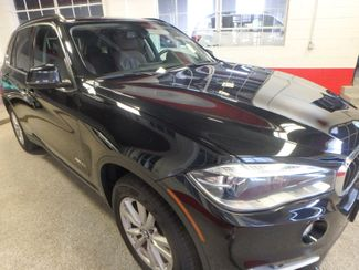 2014 Bmw X5 Awd, Saddle LEATHER, STUNNING LOOKS FRONT & BACK UP CAMS Saint Louis Park, MN 40