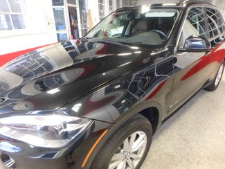 2014 Bmw X5 Awd, Saddle LEATHER, STUNNING LOOKS FRONT & BACK UP CAMS Saint Louis Park, MN 41