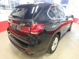 2014 Bmw X5 Awd, Saddle LEATHER, STUNNING LOOKS FRONT & BACK UP CAMS Saint Louis Park, MN 12
