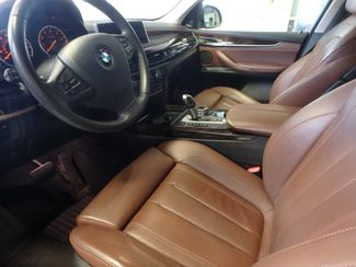 2014 Bmw X5 Awd, Saddle LEATHER, STUNNING LOOKS FRONT & BACK UP CAMS Saint Louis Park, MN 2