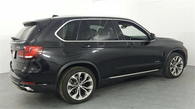 2014 BMW X5 xDrive50i in McKinney Texas, 75070