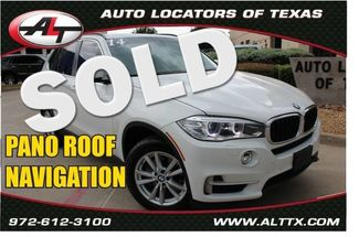 2014 BMW X5 XDrive35i | Plano, TX | Consign My Vehicle in  TX