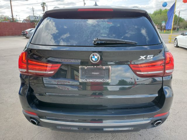 2014 BMW X5 sDrive35i in Brownsville, TX 78521