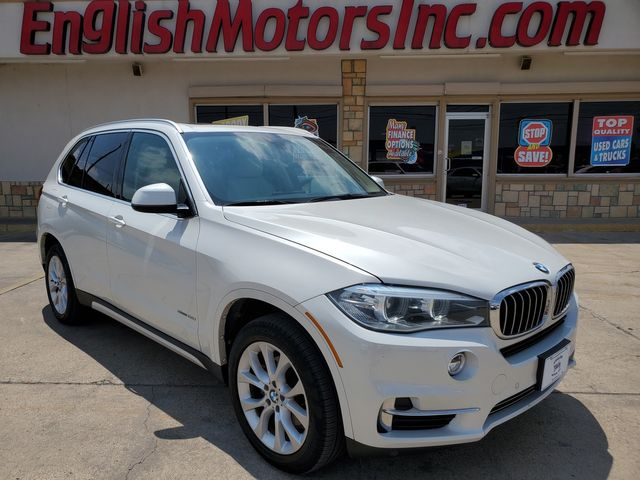 2014 BMW X5 sDrive35i in Brownsville, TX 78521