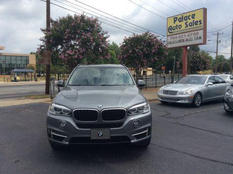 2014 BMW X5 sDrive35i SDRIVE35I in Charlotte, NC