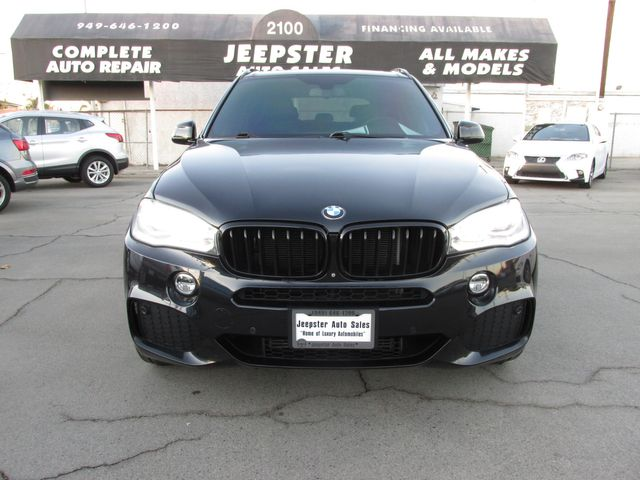 2014 BMW X5 sDrive35i M Sport in Costa Mesa, California 92627